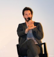 Rencontre avec Keanu Reeves avp 283