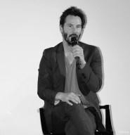 Rencontre avec Keanu Reeves avp 284