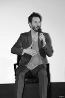 Rencontre avec Keanu Reeves avp 297