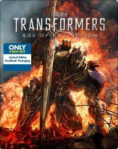 TRansformers Bluray3