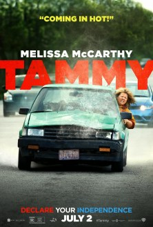 Tammy new poster 01