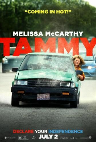 Tammy new poster 01