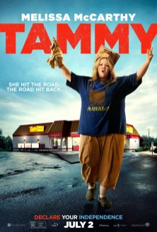 Tammy new poster
