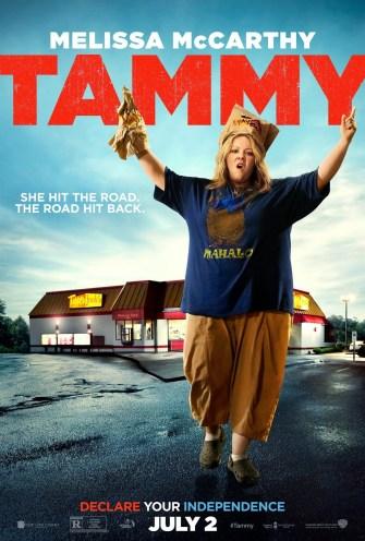 Tammy new poster