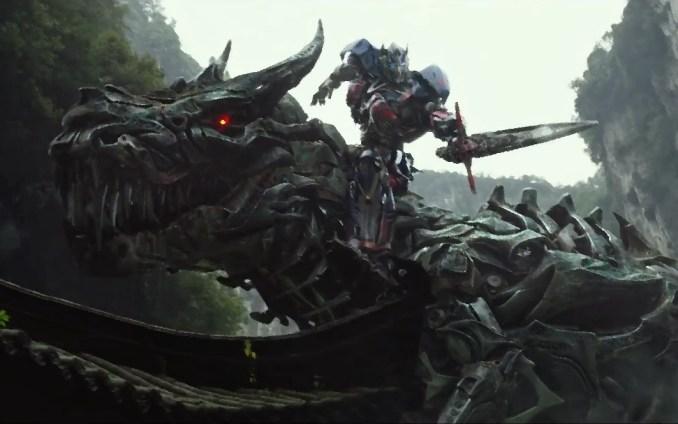 Transformers 4 Artsy Header