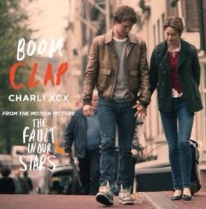 Nos étoiles contraires boom clap