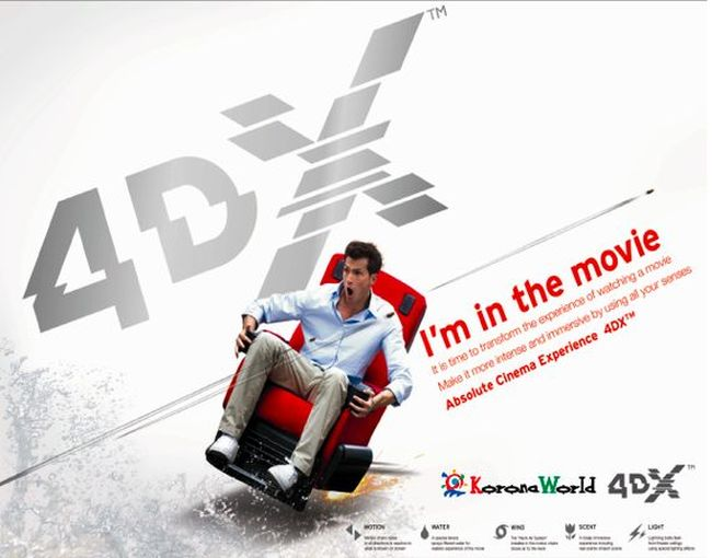 4Dx movie 01