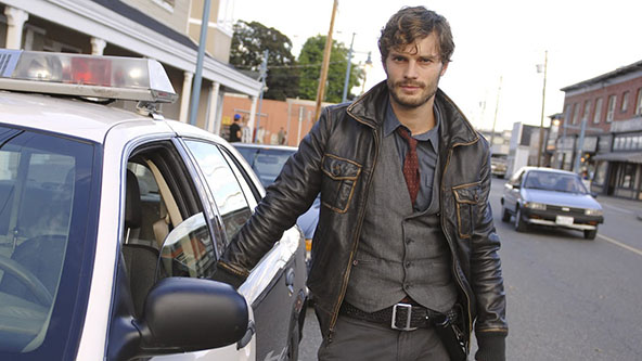 Dornan once upon a time 2