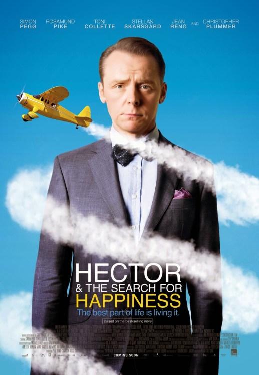Hector et la recherche du bonheur us