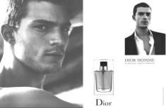 Jamie Dornan Dior