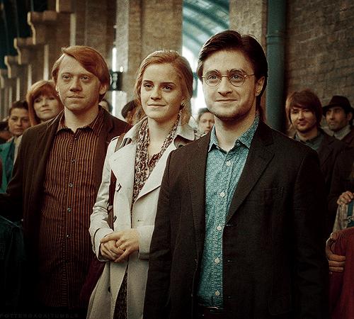 Potter Old