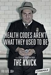 The Knick (2)