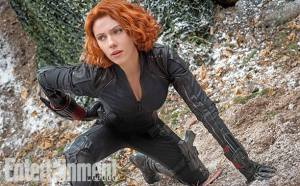 avengers 2-black widow