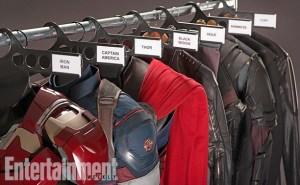 avengers 2-suits