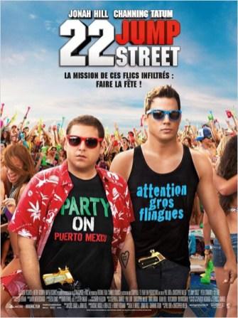 22 jump street France