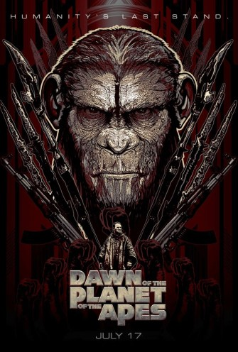 planet of the apes us poster5