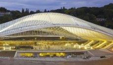 Architect: Santiago Calatrava