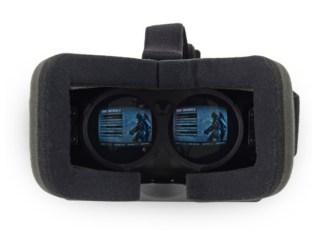 Oculus Rift experience 6