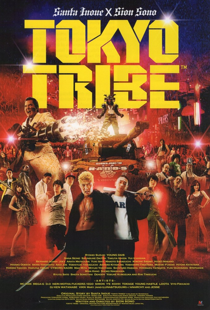 Tokyo Tribe critique3