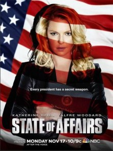 State of affair