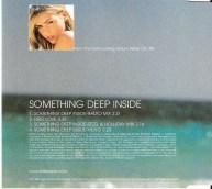 Billie Piper Something deep inside single6