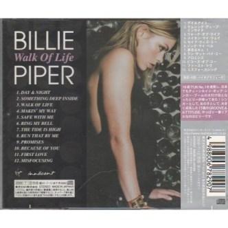 Billie Piper walk of life album2