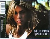 Billie Piper walk of life single2