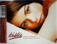 Billie piper honey to the bee single3