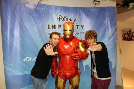 Disney Infinity avp 13