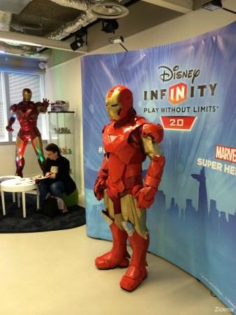 Disney Infinity avp 5