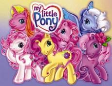 Little pony 90