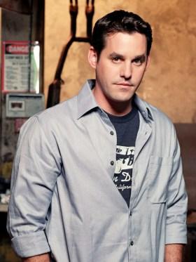 Buffy the Vampire Slayer Nicholas Brendon
