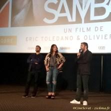 Samba AVP6