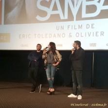 Samba AVP8