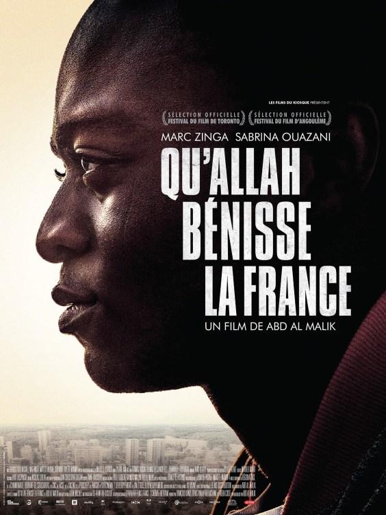 Qu'Allah bénisse la France critique4