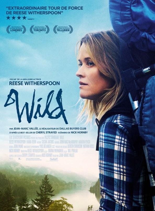 Wild promo 2
