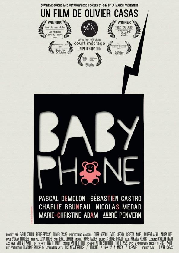 Print BabyPhone