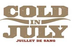 Cold in July logo