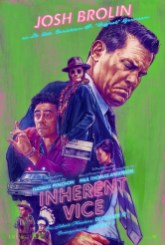Inherent Vice solo poster perso1