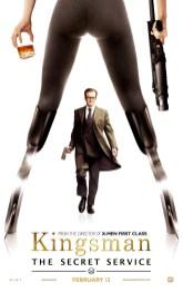 Kingsman posters VO2