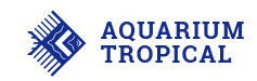 Logo aquarium Tropical