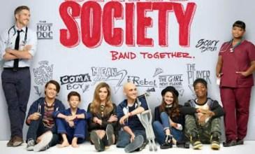 Red-Band-Society