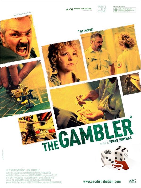 The gambler critique Losejas1