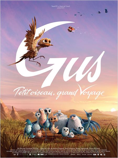 GUS-Poster