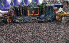 Tomorrowland festival3