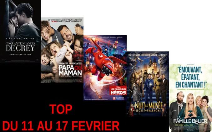 TOP 11 AU 17-2