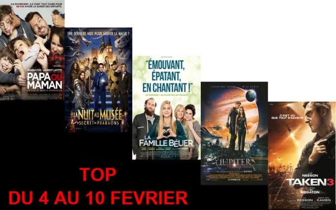 TOP 4 AU 10-2
