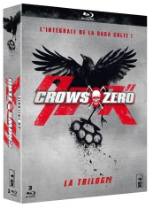 Crows Explode critique 1