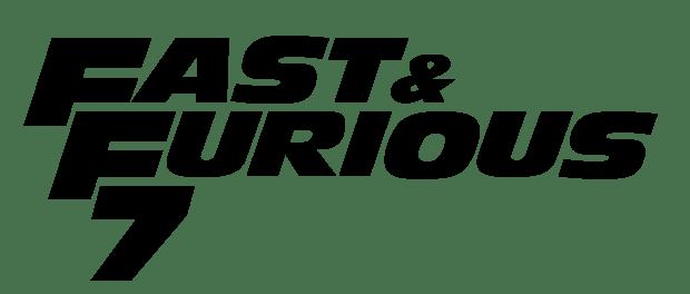 Fast 7-logo