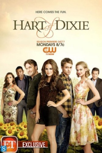 Hart of Dixie (2)